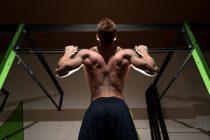 Hva bygger egentlig den bredeste ryggen?