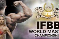 World Master Championship i Bodybuilding og Fitness 2019