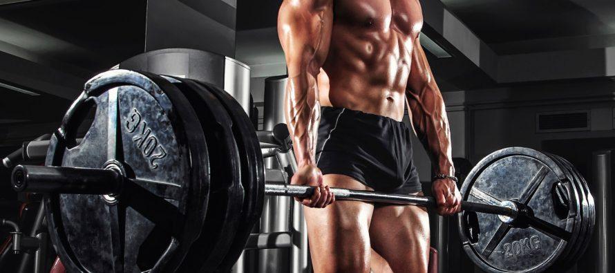 Dette er de beste øvelsene for muskelvekst!