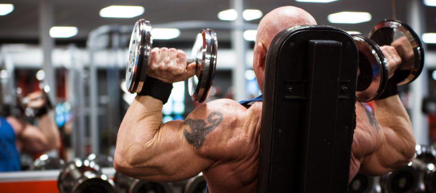 Subjektiv respons på styrketrening – Hva føles best?