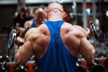 Syv lover for økt muskelmasse