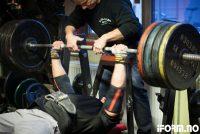 Eksplosiv styrke uten store muskler