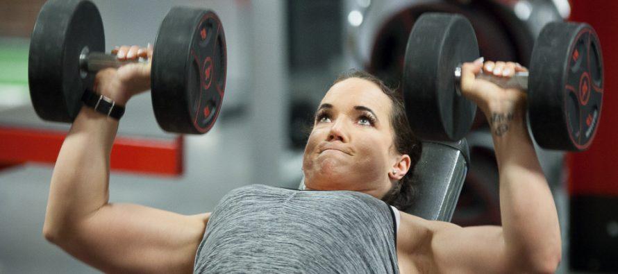 Fører styrketrening til failure til maksimale muskeløkninger?
