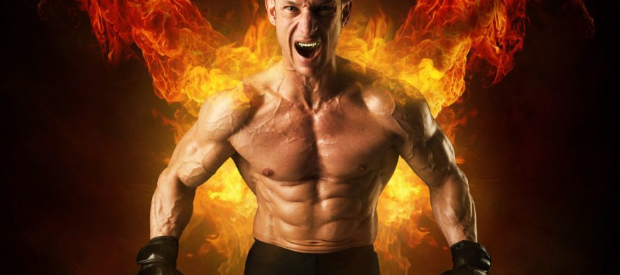 20-ukers Bodybuilding program