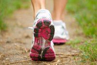 POWERWALK – Slik påvirkes forbrenningen din av en daglig gåtur