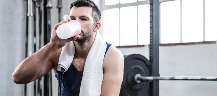 Er det farlig å spise for mye proteiner-del 1