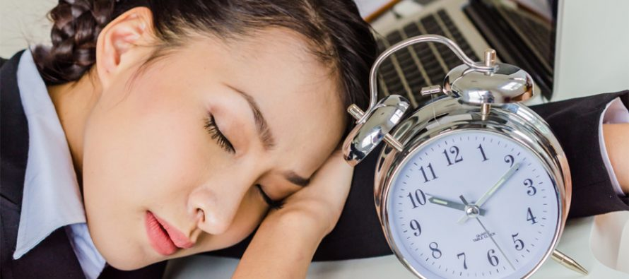 Viktigheten av søvn for prestasjon