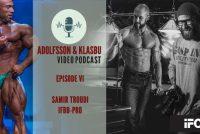 Adolfsson & Klasbu – iForm.no Podcast – Ep.7