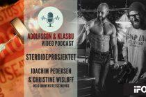 Adolfsson & Klasbu – iForm.no Podcast – Ep.8 – Anabole steroider (Del 2)
