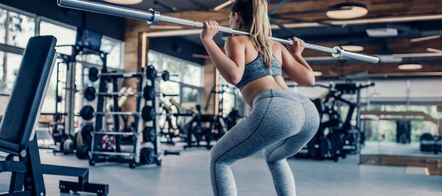 Trening av rumpa – Et muskulært samspill