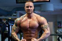 WEB-TV: Hardcore bryst trening med Marius Osmundsen
